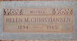 Helen Mildred Christiansen