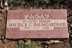 Maurice C Baumgardner