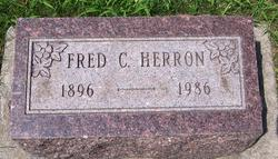 Frederick Clarence Fred Herron