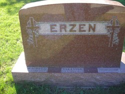 Angeline <i>Tratar</i> Erzen