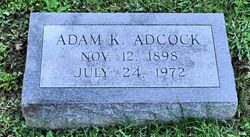 Adam K. Adcock
