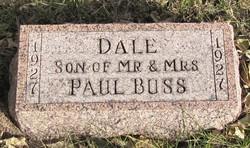 Dale Buss