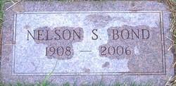 Nelson Slade Bond