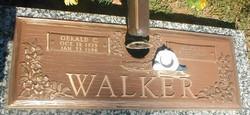 Gerald C. Walker