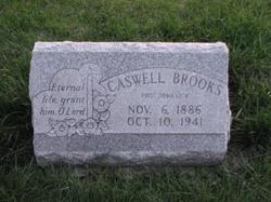 Caswell Brooks