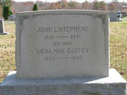 Dena Mae <i>Coffey</i> Stephens