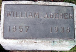 William Archer