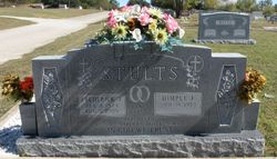 Dimple J. Stults