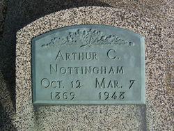 Arthur Corson Nottingham