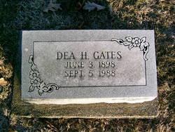 Dea H. Gates