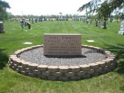 Saint Albert's Cemetery