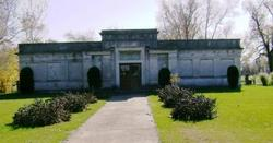 Tipton Mausoleum