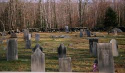 Gate Cemetery