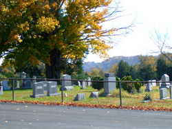 Pleasant Mount Cemetery