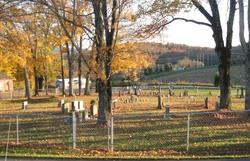 Narrow Valley Cemetery