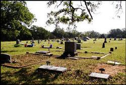 Walling Cemetery