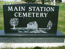 Main Station Cemetery
