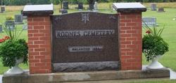 Rodnes Lutheran Cemetery