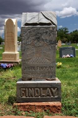 John Fuller Findlay