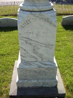 Mary H. <i>Brooks</i> Barrett