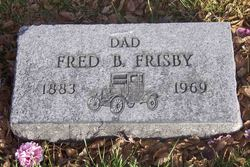 Fred Bert Frisby