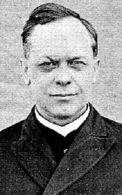 Charles Wesley Naylor