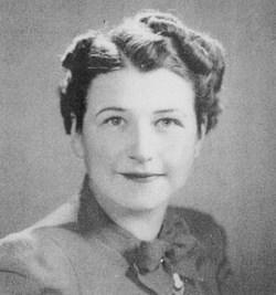 Ruth Jones <i>Graves</i> Wakefield