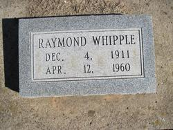 Raymond Charlie Whipple