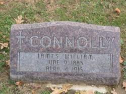 James William Jim Connolly