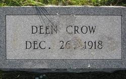 Deen Crow