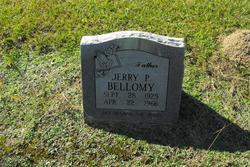 Jerry Pickney Bellomy