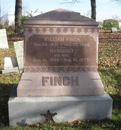 Margaret <i>Simpson</i> Finch