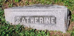 Catherine <i>Schwartz</i> Geist