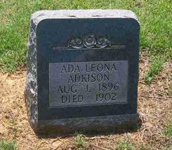 Ada Leona Adkison