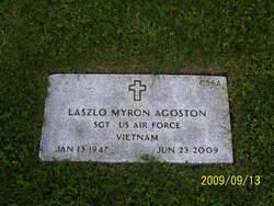 Laszlo Myron Agoston