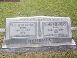 Mary R. Behrens