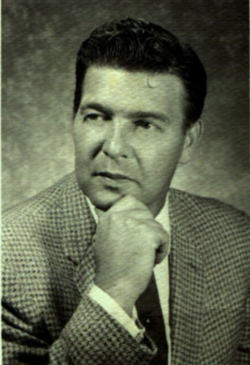 Cyril Kohl Conway