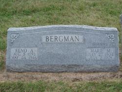Reno A. Bergman