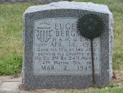 Eugene C. Bergman