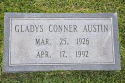 Gladys <i>Conner</i> Austin