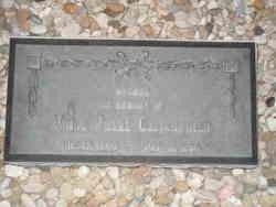 Viola Pearl <i>Critchfield</i> Adamson