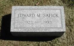 Edward Michael Safick