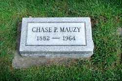 Chase P Mauzy