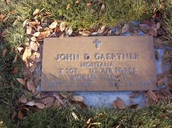 John Duane Gaertner