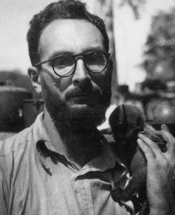 Claude L�vi-Strauss