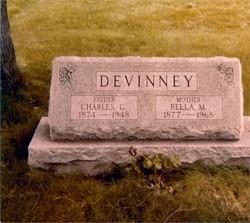 Charles Guy Devinney