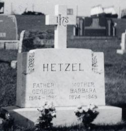 George Hetzel