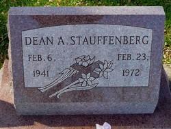 Dean A. Stauffenberg