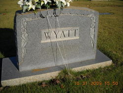Mary Elizabeth <i>Seale</i> Wyatt