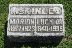 Lucy A. McKinley